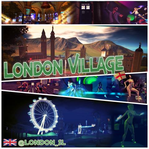 SUMMER 2012 NEW LONDON